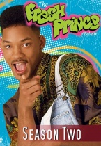 The Fresh Prince of Bel-Air saison 2
